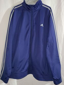 Adidas Full Zip Up Long Sleeve Sweater for Sale in Hillsboro,  OR