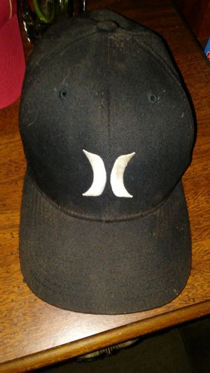 Hurley baseball hat for Sale in New Windsor, MD