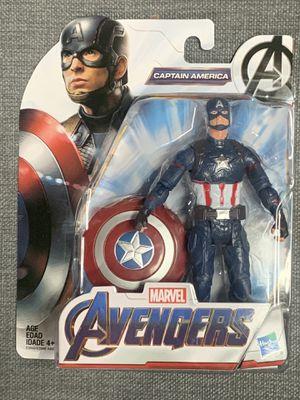 Marvel avengers captain America for Sale in Dallas, TX