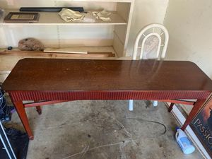 Antique table for Sale in Hayward, CA