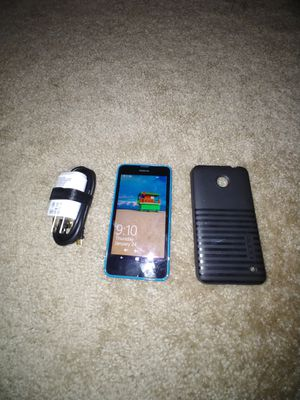 T-Mobile Nokia Lumia 635 Windows Phone for Sale in Alexandria, VA