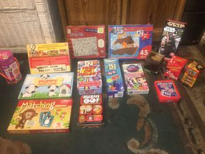 New Puzzles and Games for Sale in Santa Ana, CA
