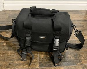 Camera Bag *Photography Digital images Pictures Canon Nikon Sony* for Sale in Goodyear, AZ