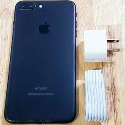 Unlocked Iphone 7Plus BIG Screen 32GB for Sale in Atlanta,  GA