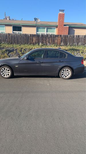 2007 BMW 3 series 328i read description for Sale in San Diego, CA