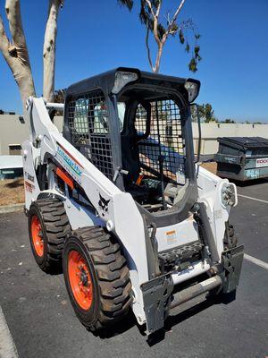 Bobcat 530 model 2016 for Sale in San Diego, CA
