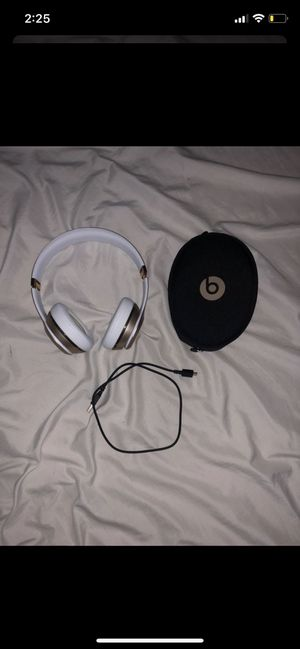 Wireless Beats Solo 3 for Sale in Columbus, OH