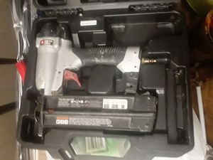 Porter Cable Nail Gun for Sale in Baltimore, MD