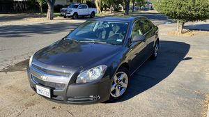 2010 Chevy Malibu for Sale in Fresno, CA