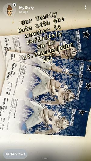 Dallas Cowboy Tickets for Sale in Sand Springs, OK