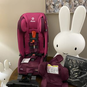 Diono radian 3RXT Pink for Sale in Bolingbrook, IL