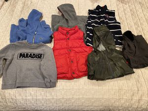 Boys clothing size: 4 for Sale in Laguna Beach, CA