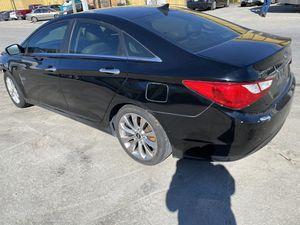 2011/2014 Hyundai Sonata Full parts out for Sale in Miami, FL