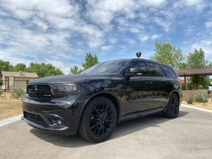 2015 Dodge Durango Rt only $23000 financing available for Sale in North Las Vegas, NV