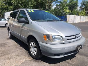 2002 Toyota Sienna for Sale in Collingswood, NJ