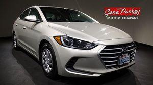 2017 Hyundai Elantra for Sale in Tacoma, WA