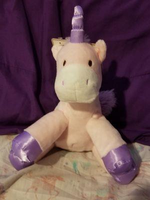 Kelly Baby Unicorn- pink & purple for Sale in Phoenix, AZ