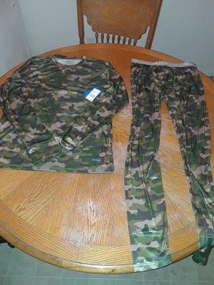 Camouflage under garments for Sale in San Bernardino, CA