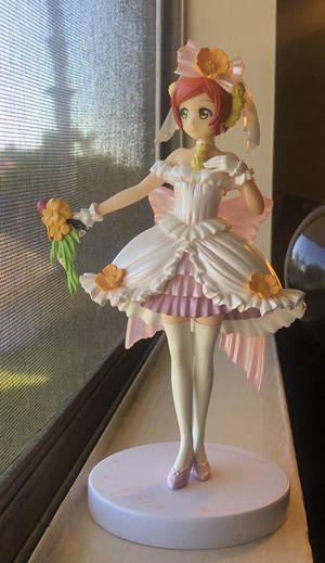 Love live Rin Hoshizora Love wing bell figurine for Sale in Stanton, CA
