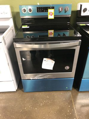 Brand New Whirlpool Electric Stove (Mose:WFE550S0HZ) AZO for Sale in Allen, TX
