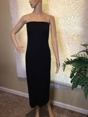 Basic Black tube top dress for Sale in Austin, TX