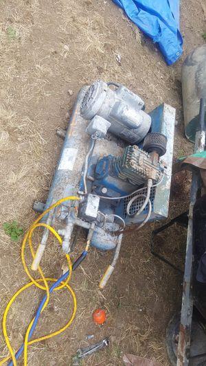 Emglo compressor for Sale in Port Orchard, WA