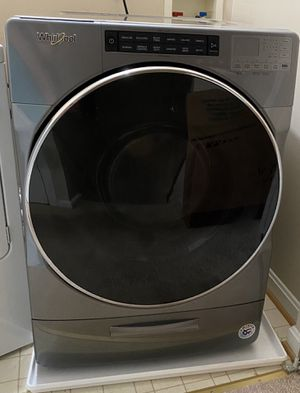 Whirlpool front load washer for Sale in Stafford, VA