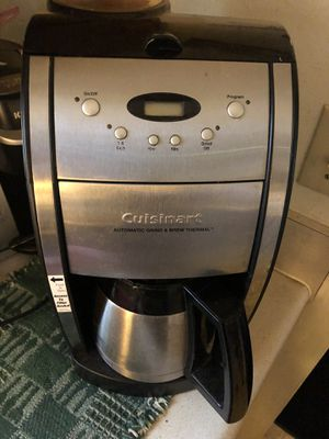 Coffee maker for Sale in Kalamazoo, MI