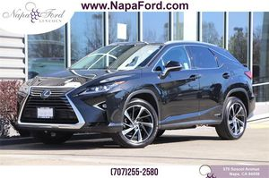 2018 Lexus RX for Sale in Napa, CA