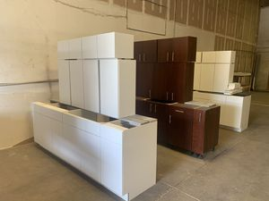 New kitchen cabinets 🚨SALE🚨 for Sale in Tampa, FL