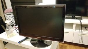 """Samsung 24"""" SyncMaster monitor for Sale in Queens, NY"""