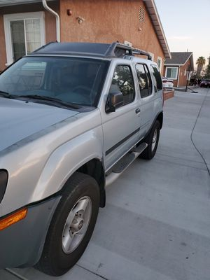 2002 nissan xterra for Sale in Moreno Valley, CA