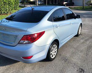 2012 Hyundai Accent for Sale in Miramar, FL