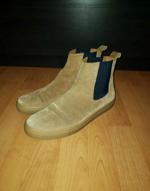 Barney's Men's Boots. Brown. Size 10m for Sale in Glendale, CA
