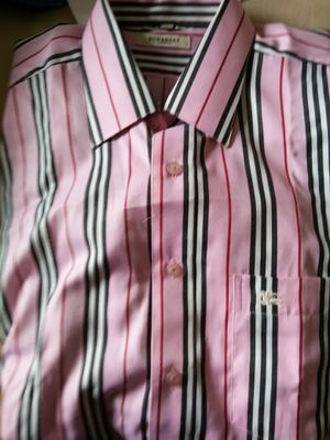 Authentic Burberry Shirt for Sale in NO BRENTWOOD, MD