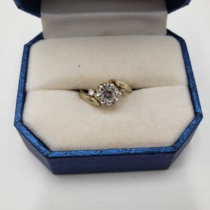 1.02ctw Diamond Ring for Sale in Aurora, CO