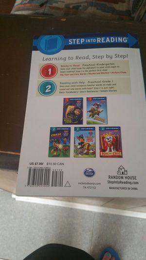 5 Early Readers for Sale in Mount Joy, PA