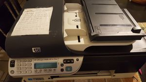 HP Officejet J4680c All-in-one for Sale in Fontana, CA