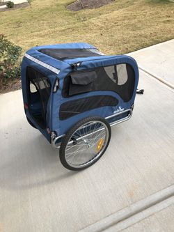 Lucky Dog Bike Carriage/Stroller for Sale in Charlotte,  NC