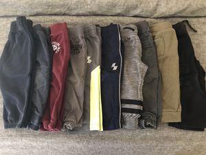 Toddler pants & Coat - size 12/18 months - 15 pieces for Sale in Phoenix, AZ