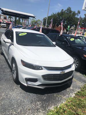 2018 CHEVY IMPALA for Sale in Miami, FL