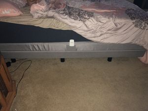 Adjustable bed for Sale in Puyallup, WA