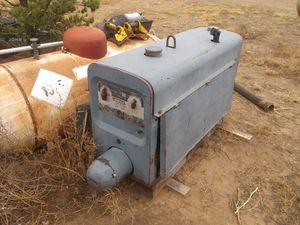 Lincoln welder for Sale in Tarzan, TX