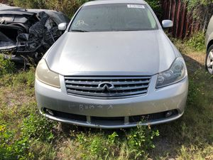 Infiniti m35 parts only for Sale in Riverview, FL