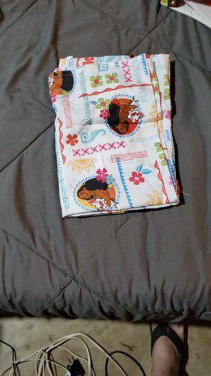 Moana top sheet for Sale in Kennesaw, GA