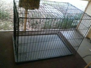 Large Dog Kennel for Sale in Tampa, FL