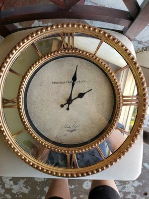 Decoration Clock for Sale in Los Angeles, CA