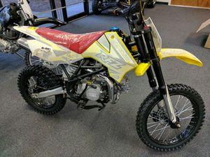 125cc Apollo X18 (Big Wheel)Dirt Bike🎁🎀 for Sale in Roswell, GA