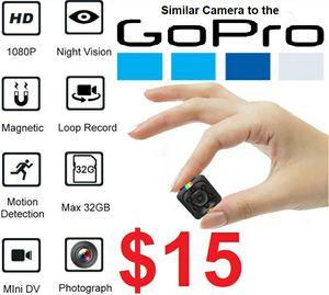 Mini digital video recorder. Similar to GoPro for Sale in Albuquerque, NM