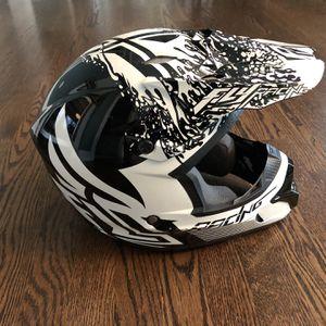 Fly Motocross/snowmobile Helmet for Sale in Plainfield, IL